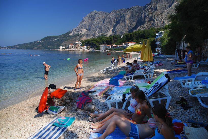 wycieczka szkolna do Chorwacji