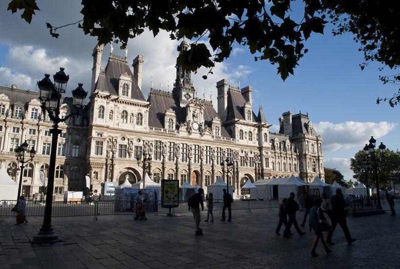 wycieczka szkolna do Francji