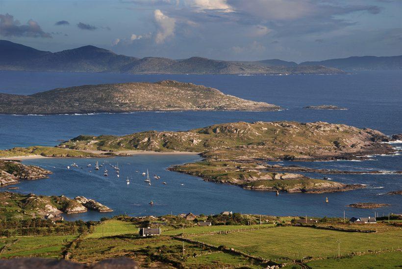 wycieczki szkolne do Szkocji Irlandii