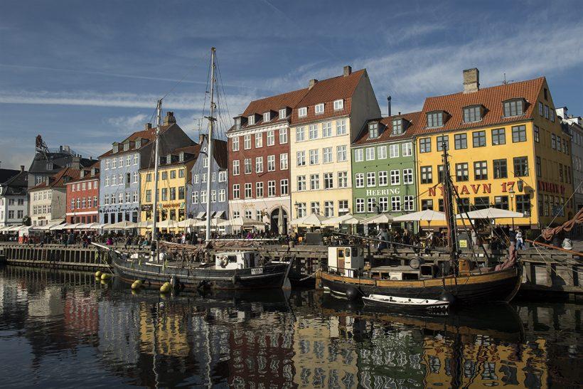 wycieczka szkolna do Legolandu Kopenhagi