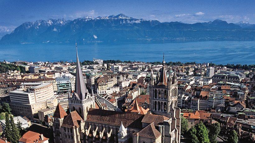 szwajcaria wycieczki szkolne